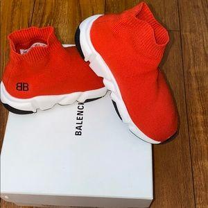 Balenciaga Sock Sneaker